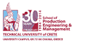 Technical University of Crete - Department of Production Engineering and Management